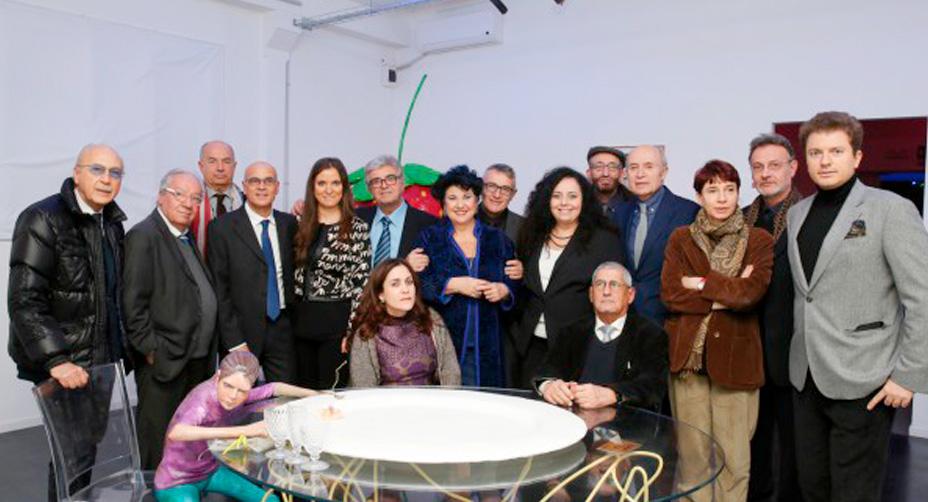 Marisa e il Padiglione Guatemala premiati alla Biennale di Venezia