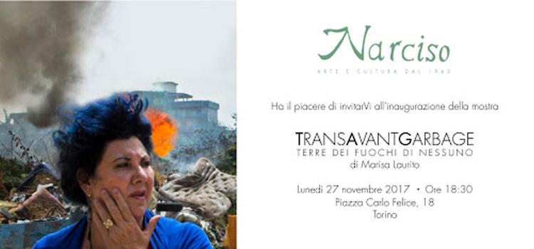 Transavantgarbage: Terre dei Fuochi e di Nessuno – di Marisa Laurito